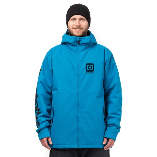Куртка для сноуборда мужская Horsefeathers Seagull Jacket 18/19, blue