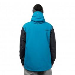 Horsefeathers Falcon Jacket Blue