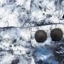 Штаны для сноуборда мужские Horsefeathers Havoc Pants 18/19, drone view