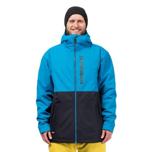 Куртка для сноуборда мужская Horsefeathers Dagger Jacket 18/19, blue