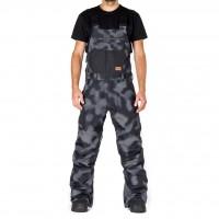 Horsefeathers Huey Pants 18/19, jetfighter camo