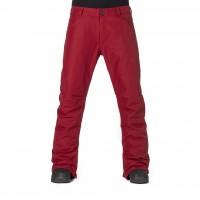 Horsefeathers Pinball Pants Red