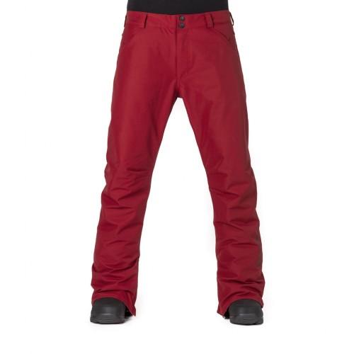 Штаны для сноуборда мужские Horsefeathers Pinball Pants 18/19, red