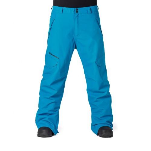 Штаны для сноуборда мужские Horsefeathers Voyager Pants 18/19, blue
