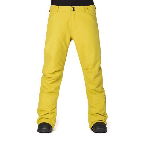 Штаны для сноуборда мужские Horsefeathers Pinball Pants 18/19, apple green