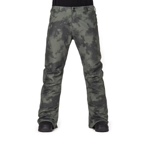 Штаны для сноуборда мужские Horsefeathers Pinball Pants 18/19, cloud camo