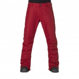 Horsefeathers Pinball Pants 18/19, red