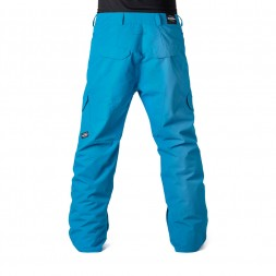 Horsefeathers Voyager Pants 18/19, blue