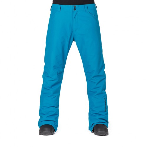 Штаны для сноуборда мужские Horsefeathers Pinball Pants 18/19, blue
