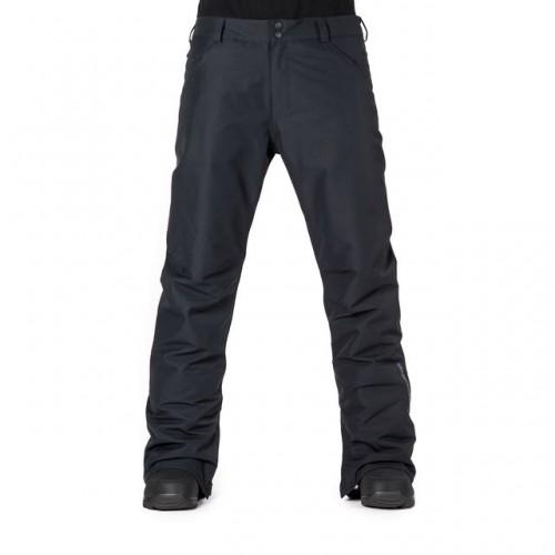 Штаны для сноуборда мужские Horsefeathers Pinball Pants 18/19, black