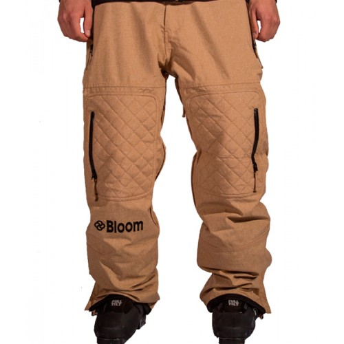 Штаны для сноуборда Bloom Upward Pant 14/15, khaki