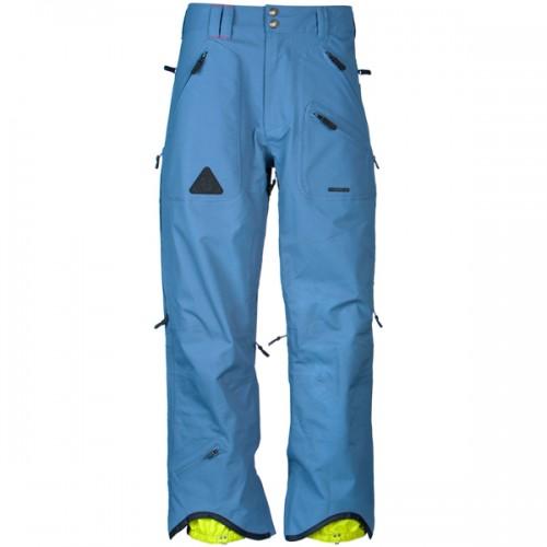 Штаны для сноуборда INI Cooperative Arch Pant 14/15, blue
