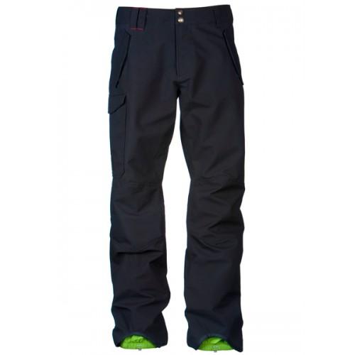 Штаны для сноуборда INI Cooperative Utility Pant 14/15, black