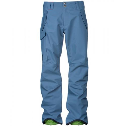 Штаны для сноуборда INI Cooperative Utility Pant 14/15, blue