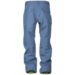 INI Utility Pant 14/15, blue