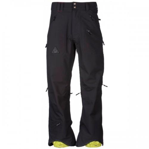 Штаны для сноуборда INI Cooperative Arch Pant 14/15, black