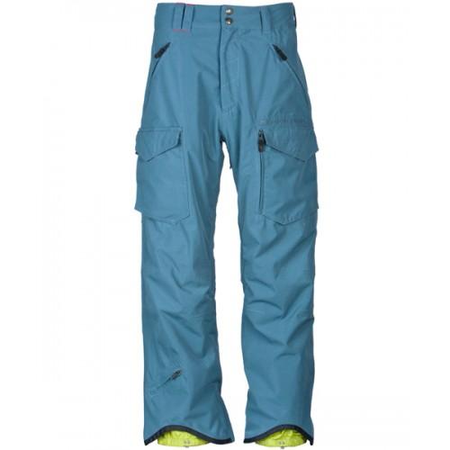Штаны для сноуборда INI Cooperative Ranger Regular Pant 14/15, blue