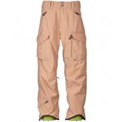 INI Ranger Regular Pant 14/15, tan