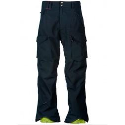 INI Ranger Slim Pant 14/15, black