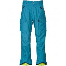 INI Ranger Slim Pant 14/15, blue