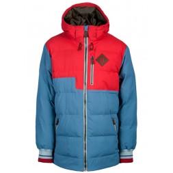 INI Mellow Marsh Jacket 14/15, blue