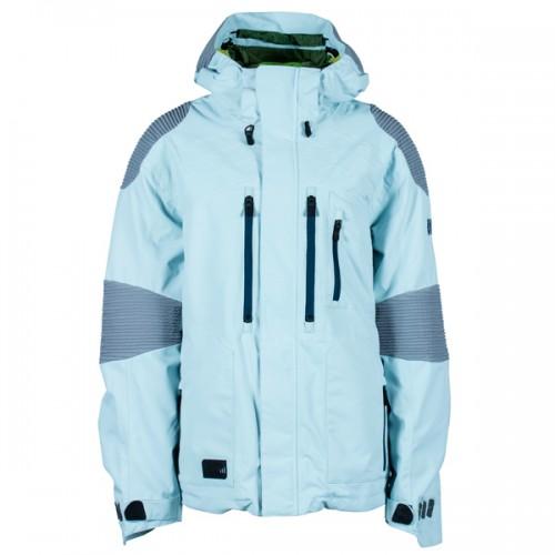 Куртка для сноуборда и лыж INI Blade Runner Jacket 15/16, grey