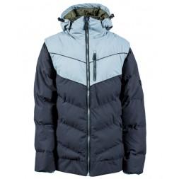 INI Convert Jacket 15/16, black