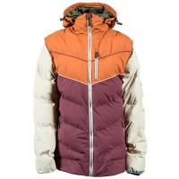 INI Convert Jacket 15/16, brown