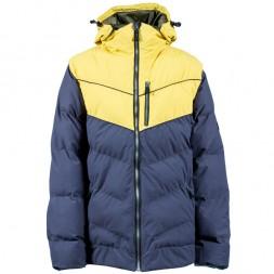 INI Convert Jacket 15/16, charcoal