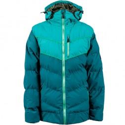 INI Convert Jacket 15/16, green