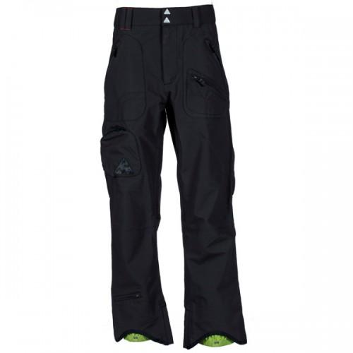 Штаны для сноуборда и лыж INI Expedition Pant 15/16, black