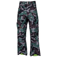 INI Expedition Pant 15/16, camo