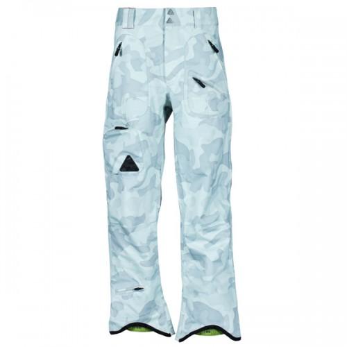 Штаны для сноуборда и лыж INI Expedition Pant 15/16, snow camo
