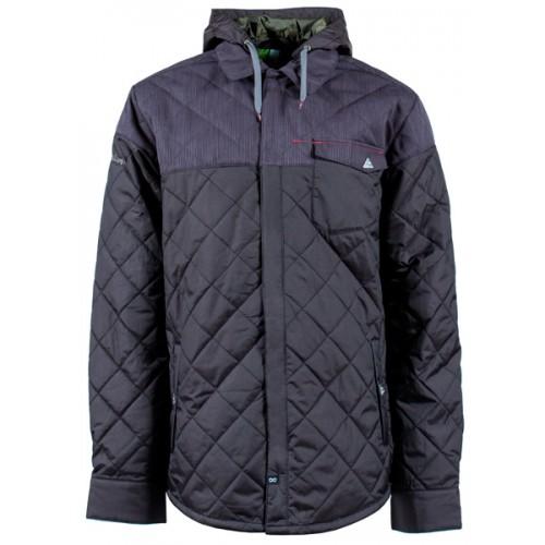 Куртка для сноуборда и лыж INI Dib Shirt 15/16, black