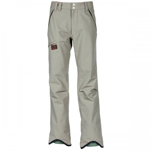 Штаны для сноуборда и лыж INI Chino Light Tech Pant 15/16, khaki