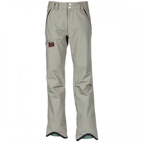 Штаны для сноуборда и лыж INI Chino Light Tech Pant 15/16, khaki