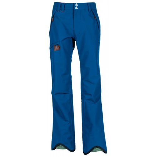 Штаны для сноуборда и лыж INI Chino Light Tech Pant 15/16, blue