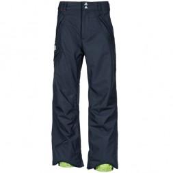 INI Chino Tech Regular Pant 15/16, black