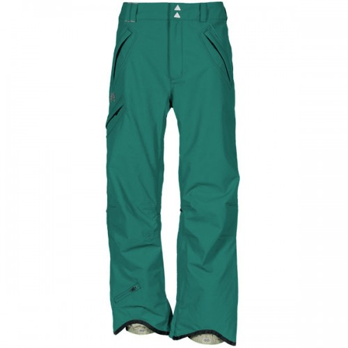 Штаны для сноуборда и лыж INI Chino Tech Regular Pant 15/16, blue