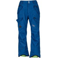 INI Trooper Modern Pant 15/16, blue