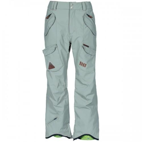 Штаны для сноуборда и лыж INI Trooper Modern Pant 15/16, khaki