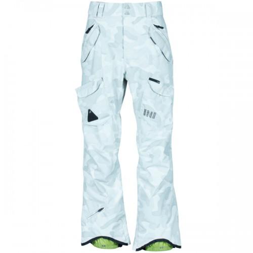 Штаны для сноуборда и лыж INI Trooper Modern Pant 15/16, snow camo