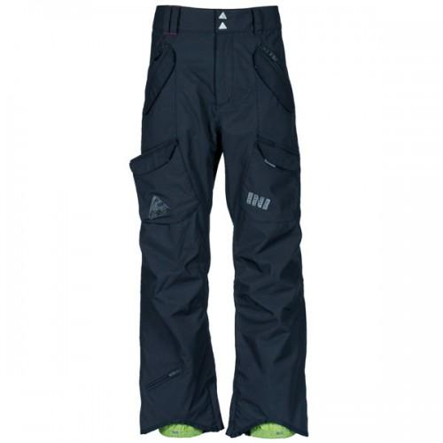 Штаны для сноуборда и лыж INI Trooper Regular Pant 15/16, black