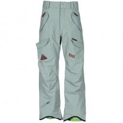 INI Trooper Regular Pant 15/16, khaki