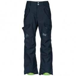 INI Trooper Modern Pant 15/16, black