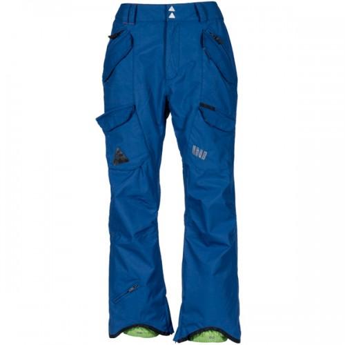 Штаны для сноуборда и лыж INI Trooper Modern Pant 15/16, blue