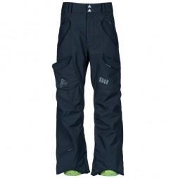 INI Trooper Regular Pant 15/16, black