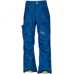 INI Trooper Regular Pant 15/16, blue