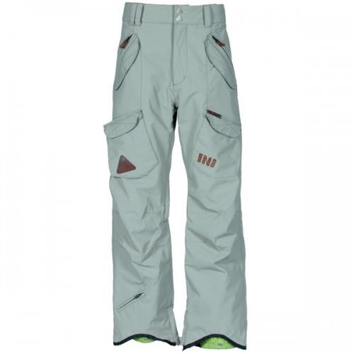 Штаны для сноуборда и лыж INI Trooper Regular Pant 15/16, khaki