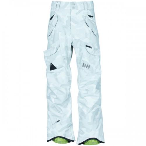 Штаны для сноуборда и лыж INI Trooper Regular Pant 15/16, snow camo
